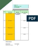 Server Config Details With IPs - LMS (Seychelles) - 25-Jul-13