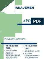 Manajemen Far Slide Manajemen Apotek (1)