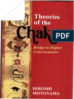 Theories of Chakras