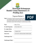 Moral Project Tugasan Harian 4