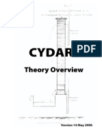 CYDAR Theory Overview Exp 5