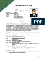 CV Brayan Pereda Tapia 20140525