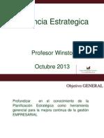 Gerencia Estrategica Uma v2 Oct 13