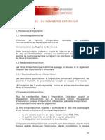 Regime C Exterieur