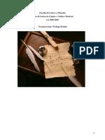 Formal Letter Module