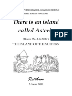 There is an Island ...ASTERIS Tel 2