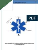 Apostila 1º Socorros2014 (1) (1)
