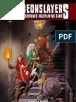 Dungeon Slayers U.S.