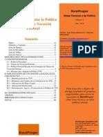 Nascimento_Wiecheteck_Como Implementar La Política de Tierras de Vocación Forestal_Ruralprosper_Notas Tecnicas_1_2014