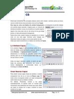 Curso Photoshop CS2 Parte 2