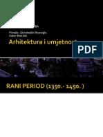 Arhitektura i Umjetnostjj