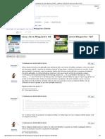 Backup Do Postgres de Uma Máquina Cliente - Javafree_ O Fórum de Java Que Mais Cresce