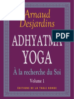 3716210 Arnaud Desjardins a La Recherche Du Soi 1