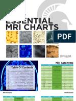 Essential Mr i Charts