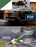 DINAMIKA PARTIKELnew