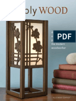 Roshaan Ganief - Simply Wood. 40 Stylish and Easy to Make Projects for the Modern Woodworker - 2010