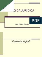 Lógica Jurídica Dp 1