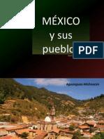 Mexico - Pueblos