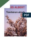 Wass Albert - Tizenhárom almafa