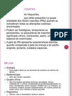 Dermatose Neonatal