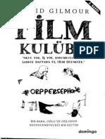 Film Kulübü - David Gilmour