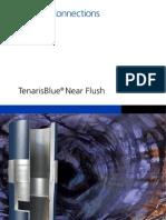 TenarisBlue Flush