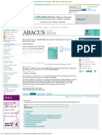 Fair Value and the IASB_FASB Conceptual Framework Project_ an Alternative Vi