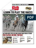 Learn to Play the Races