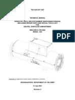 TM 9-2540-207-14&P - A20Heater