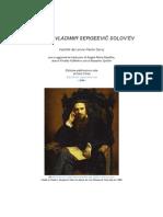 Soloviev, Poesie