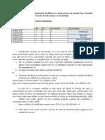 Elasticitate Și Analiza Condiţiilor Care Determină Modificarea Cererii
