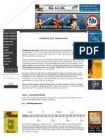 The International Institute Of Bassists | Bass Lessons Online - Jim Stinnett