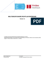 Multidisciplinaire richtlijn Depressie (1)