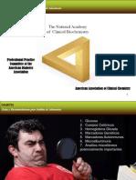 Guias Para Los Analisis de Laboratorio de Diabetes 2007