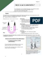 Chimie-chapitre4-conductimetrie