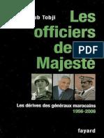 90064690 Les Officiers de Sa Majeste 2