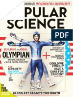 Popular Science - February 2014