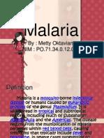 Malaria Metty