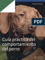 Guia Practica Del Comportamiento Del Perro