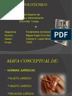 Mapa Conceptual Normas y Actos Juridicos_de_Miguel Angel Cruz N.