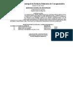86- CONVOCACAO EDITAL 2011  (13.05.2014)