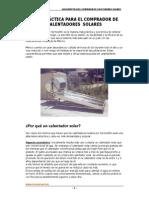 GUIA PRÁCTICA PARA EL COMPRADOR DE CALENTADORES  SOLARES COMPACTOS POR TERMOSIFON.pdf