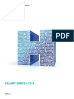 Salary Survey 2013 Cr