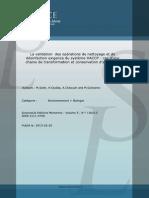 Article Nettoyage Et Desinfection-1