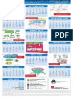 Calendario Escolar Curso 2013 2014