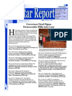 Blue Star Report May 10 2013 Issue 12