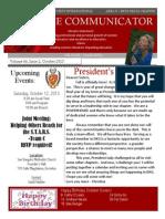 Newsletter 10.13