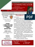 Newsletter 2.14