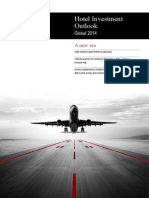 JLL HIO Hotel Investment Outlook 2014 1