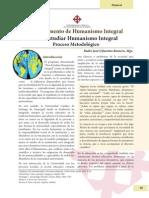 P[1]. José Cifuentes proceso metodológico para estudiar HI